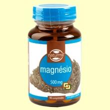 Magnesio - 90 comprimidos - Naturmil