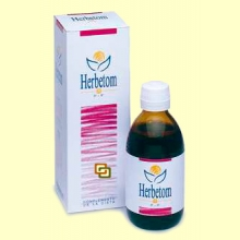 Herbetom 3FF - 250 ml - Bioserum