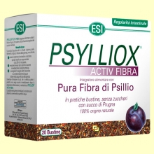 Psylliox - Regulador intestinal - 20 sobres - Laboratorios Esi