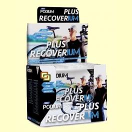 Plus Recoverium - 12 sobres - Just Podium