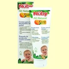 Crema para la Dermatitis del Pañal - 120 gramos - Nuby