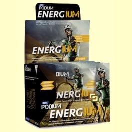 Energium - 12 sobres - Just Podium
