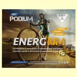 Energium - 1 sobre - Just Podium
