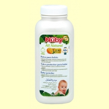 Polvo Higiene para Bebés - 90 gramos - Nuby