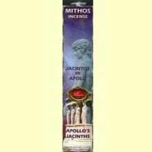 Incienso Jacintos de Apolo - Flaires - 16 barras