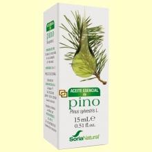 Aceite esencial de Pino de Soria Natural