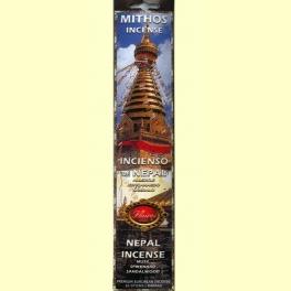 Incienso de Nepal - Flaires - 16 barras