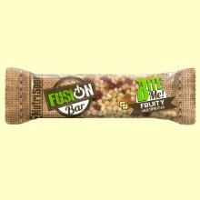 Fusion Bar Fruity - Multifrutas - 20 barritas - NutriSport