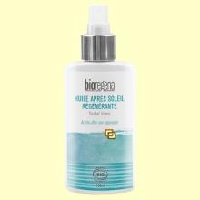 Aceite After Sun Reparador Bio - 100 ml - Bioregena *