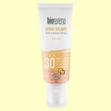 Spray Solar Bio FPS 30 - 90 ml - Bioregena
