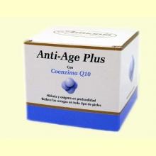 Crema Q 10 Anti-age Plus - Armonía - 50 grs.