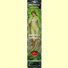 Incienso Mentha Piperita - Flaires - 16 barras
