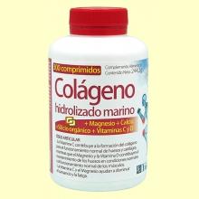 Zentrum Colágeno Hidrolizado + Magnesio - 300 comprimidos - Ynsadiet