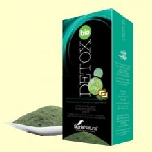 Detox - 150 gramos - Soria Natural