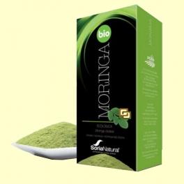 Moringa - 175 gramos - Soria Natural