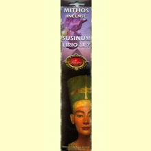 Incienso Susinum Lirio-Lily - Flaires - 16 barras