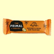 Barrita de Cacao - 45 gramos - The Primal Pantry