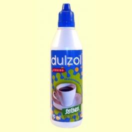 Dulzol - Líquido - Sacarina Ciclamato - Santiveri - 90 ml