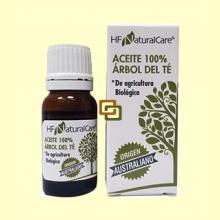 Aceite Árbol del Té Bio - 10 ml - Herbofarm