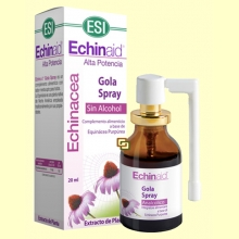 Echinaid Gola Spray - Laboratorios ESI - 20 ml