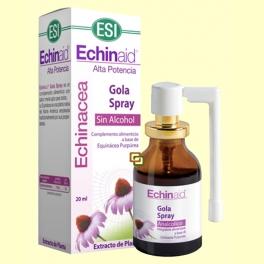 Echinaid Gola Spray - Laboratorios ESI - 20 ml