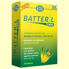 Batteril 900 - Infecciones - 30 tabletas - Laboratorios Esi