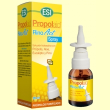 Propolaid Rino Act Spray - 20 ml - Laboratorios ESI