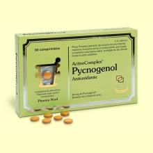 ActiveComplex Pycnogenol - 60 comprimidos - Pharma Nord