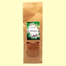Semillas de Lino Dorado - 250 gramos - Klepsanic