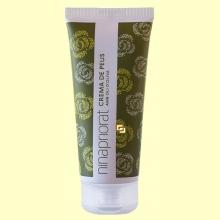 Crema de Pies con Aceite de Oliva - 100 ml - Nina Priorat