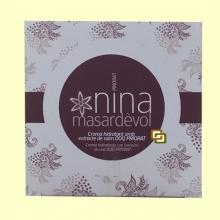 Crema Hidratante con Uva - 25 ml - Nina Priorat