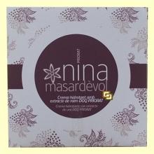 Crema Hidratante con Uva - 200 ml - Nina Priorat