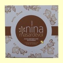 Crema Hidratante de Avellana - 200 ml - Nina Priorat