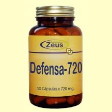 Defensa 720 - 30 cápsulas - Zeus Suplementos