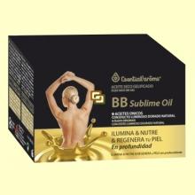 BB Sublime Oil Air-Less - 140 ml - Esential Aroms