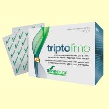 Triptolimp - 14 sobres - Soria Natural