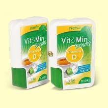 Vit&Min Sweet Vitamina D - 60 comprimidos - Eladiet