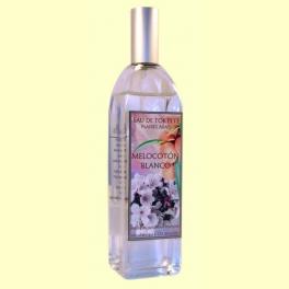 Eau de toilette - Melocotón Blanco - Flaires - 100 ml.