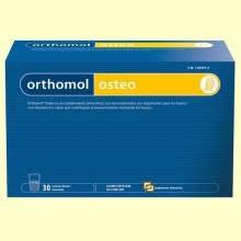 Orthomol Osteo - 30 sobres - Laboratorio Cobas
