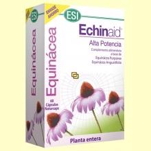Echinaid Alta Potencia - 60 cápsulas - Laboratorios ESI