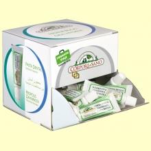 Crema Dental - Formato Viaje - Mirra, Própolis e Hinojo - 15 ml - Corpore Sano