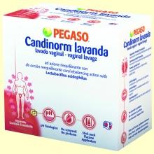 Lavanda Candinorm 4FL - 40 ml - Pegaso