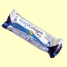 Barrita Saciante y Regeneradora - Snack Collagen Stevia - Prisma Natural - 30 gramos