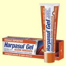 Harpasul Gel - Masaje Deportivo - 50 ml - Natysal