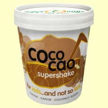 CocoCao Eco - 250 gramos - Energy Feelings