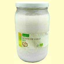 Aceite de Coco Bio Virgen Extra - 1500 gramos - Biospirit