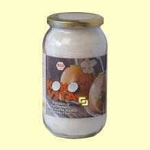 Aceite de Coco Kokovita Bio - 1 litro - Biospirit *