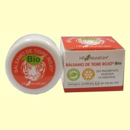 Bálsamo de Tigre Rojo Bio - 18 mg - HF Natural Care