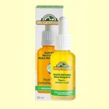Aceite Natural de Rosa Mosqueta Bio - 30 ml - Corpore Sano