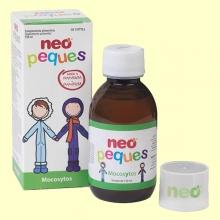 Neo Peques® Mocosytos - 150 ml - Neo
